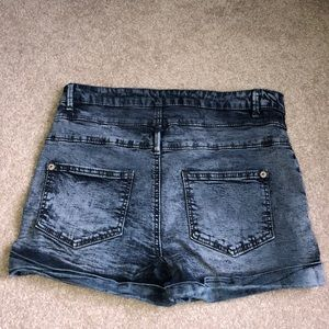 Cotton On Shorts - Shorts high wasted